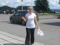 Марина Рубцова, 14 июня 1997, Кемерово, id74974810