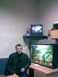 Андрей Смирнов, 8 августа 1992, Санкт-Петербург, id90167578
