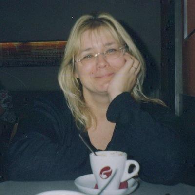 Наталия Соколова, 21 января 1986, Санкт-Петербург, id1883561
