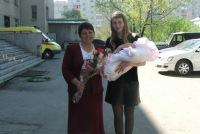 Светлана Иванченко, 22 августа 1972, Москва, id120439296