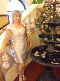 Людмила Максимовская, 12 февраля 1977, Москва, id137913844