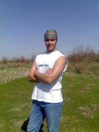 Евгений Балеевских, Беляевка, id146098296