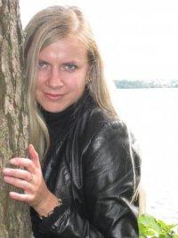 Ольга Францкевич, 30 апреля 1987, Минск, id37154665