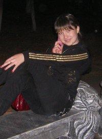 Каришка Набока, 13 марта , Тюмень, id52121103