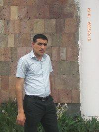 Vahan Chobanyan, 27 марта , Чита, id56168441