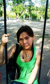 Эльмира Куатклиева, 18 июля 1990, Чита, id59760749