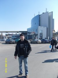 Dima Kirov, 16 июля 1984, Москва, id60377464