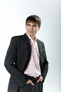 Дмитрий Жарков, 13 апреля , Новосибирск, id62178241