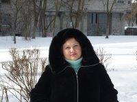 Виктория Бурлачка, 10 июня 1976, Киев, id67526686