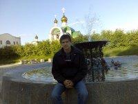 Алексей Хасанов, 24 июля 1984, Челябинск, id7945841