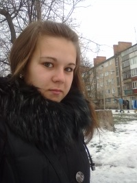 Інна Громовчук, 10 июля 1989, Санкт-Петербург, id83605217