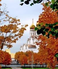 Фотография 1. Тольятти.