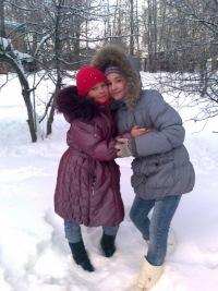 Дашуня Ракина, 1 июня , Сыктывкар, id129056370