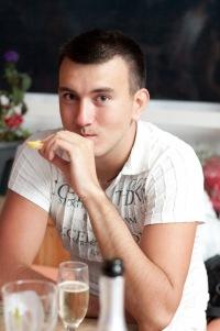 Андрей Новак, 10 августа , Екатеринбург, id145334238