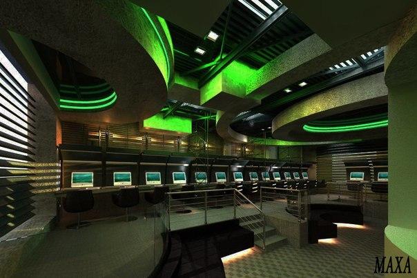 Компьютерные программы для отелей
