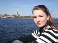 Анечка Бурдадина, 13 января 1996, Всеволожск, id19500295