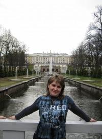 Светлана Андреева, 12 февраля 1983, Сызрань, id51182515