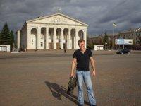 Юра Касяненко, 22 октября , Киев, id53522869