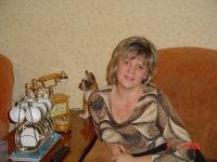 Наталья Шаравина, 26 марта 1987, Москва, id7581521