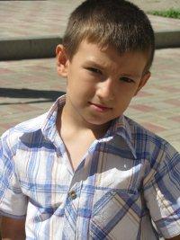 Алексей Цвень, 10 января , Саратов, id76784271