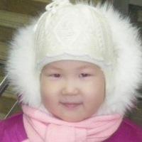 Вера Эрднеева, 11 января 1990, Москва, id84903161