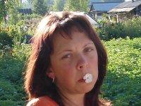 Ольга Козицкая, 21 марта , Сыктывкар, id87181227