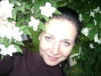 Светлана Сайганова, id95804513