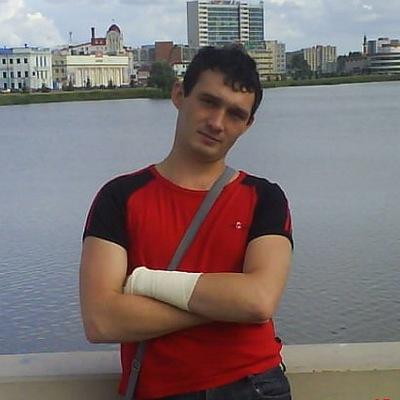 Руслан Киреев, 1 марта , Казань, id35332522