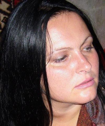 Наталья Красовская
