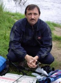 Владимир Скударнов, 12 сентября , Сургут, id100773023
