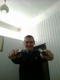 Александр Моисеенко, 17 ноября 1992, Шостка, id104129317