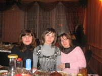 Лена Макарова, 18 февраля 1993, Донецк, id116866867