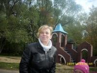 Мария Кабанова, 11 февраля 1994, Москва, id120395170