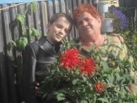 Вера Чернякова, 14 января , Ханты-Мансийск, id148361874