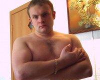 Сергей Сергеев, 6 марта 1983, Ярославль, id71882153