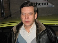 Михаил Стегарь, 30 августа 1964, Кировоград, id7500320