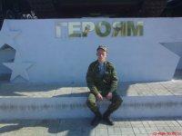 Сергей Уваров, 12 февраля , Москва, id92104119