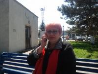 Лариса Белякова, 14 июня 1959, Николаев, id136805763