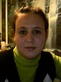 Айгуль Набиуллинасултанова, 30 сентября 1997, Глазов, id162178762