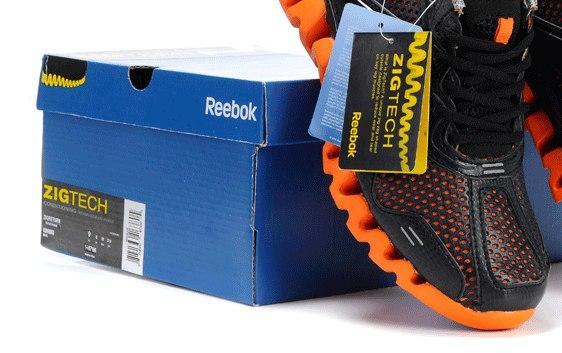 Обувь Reebok ZigTech: Бег: Форум: 42km ru