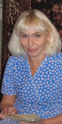Галина Кириллова, 31 марта 1958, Котлас, id76881932