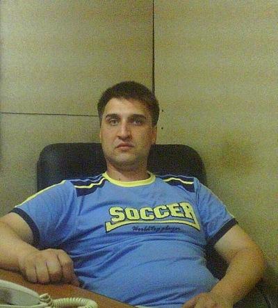 Сергей Кузнецов, 6 сентября 1993, Москва, id14678478