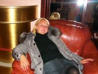 Екатерина Конюшенкова, 8 ноября 1990, Санкт-Петербург, id104110237
