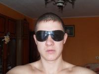 Сергей Верховский, 21 октября , Белгород, id125956014