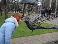 Аня Птицына