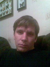 Andrei Mamontov, 11 мая , Улан-Удэ, id31549704