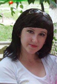 Людмила Казакевич, 22 мая 1981, Канск, id34077511