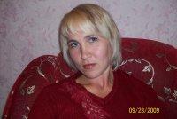 Дарья Глова, 8 сентября 1976, Магадан, id55258134