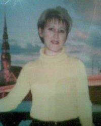 Людмила Некрасова, 21 июля 1976, Краматорск, id71233345