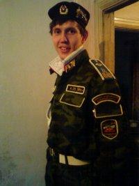 Николай Ка, 11 февраля , Новокузнецк, id73580173